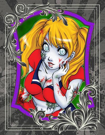 Buffy Bio Photo