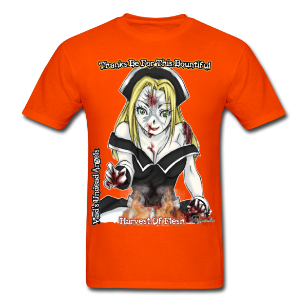 Zombie Chastity Men's Tee by Enforcer Designs