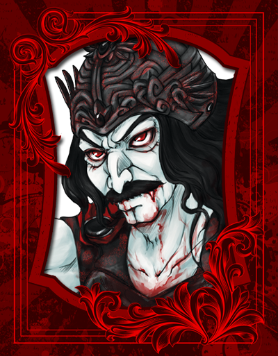 Vlad The Impaler Bio Photo