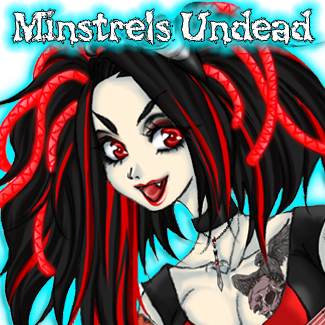 Undead Angels:<br>The Band
