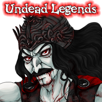 Vlad's Undead Legends