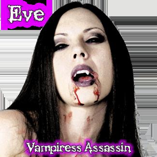 Eve: Vampire Assassin