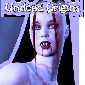 Undead Origins