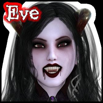 Eve:<br>Vampire Assassin