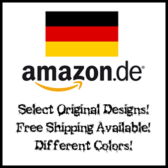 Shop Us On Amazon Germany!