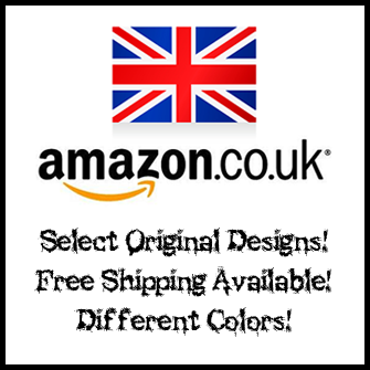 Shop Our Designs on Amazon UK