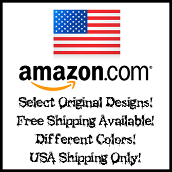 Click to shop us on Amazon