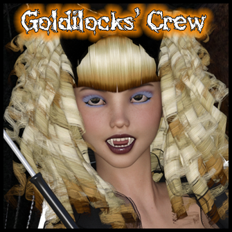 Goldilocks' Crew