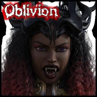 Succubus: Oblivion
