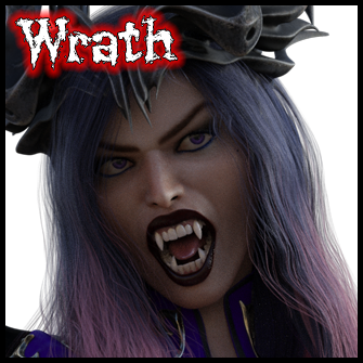 Succubus: Wrath