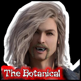 Botanikus