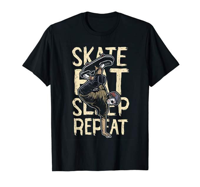 Horror Mashups: Jason Voorhees Skate Rat
