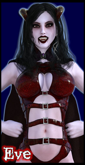 Eve:<br>Vampire Ancient