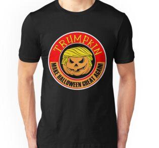 Trumpkin: Make Halloween Great Again