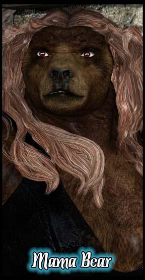 Mama Bear Classic